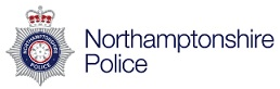 Message from Northamptonshire rural crime team