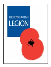 Royal British Legion - Thank You Event 1st September 2018