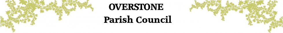 Overstone Parish Council